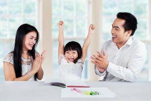 5 tầng thứ bậc làm cha mẹ cần xác định để dạy con tốt nhất