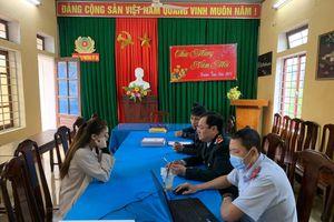 Đăng tin được lấy nhiều chồng, cô gái ở Thừa Thiên Huế bị phạt 5 triệu đồng
