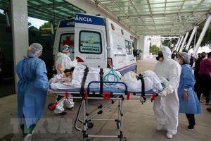 COVID-19 đã cướp đi sinh mạng của gần 2,56 triệu người trên thế giới