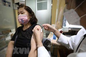 Hàn Quốc kêu gọi thiết lập tiêu chuẩn chung cho 'hộ chiếu vắcxin'