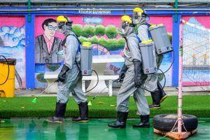 COVID-19: Thái Lan cân nhắc biện pháp chống dịch dịp Tết Songkran