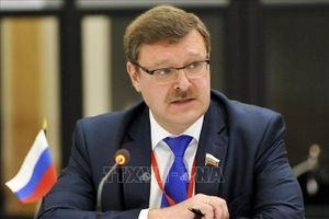 Nga sẽ đáp trả biện pháp trừng phạt mới của Mỹ và EU