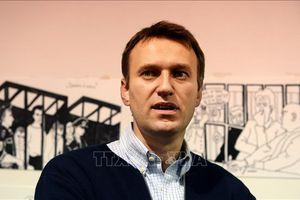 Mỹ sẽ áp đặt trừng phạt một số cá nhân và thực thể Nga liên quan vụ Navalny