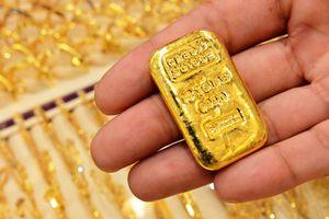 Giá vàng thế giới khép lại chuỗi năm phiên giảm liên tiếp
