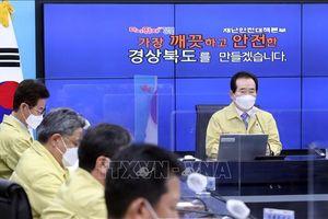 Thủ tướng Hàn Quốc đề nghị xem xét điều chỉnh chính sách tiêm vaccine AstraZeneca