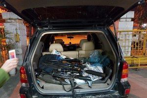 Hòa Bình: Phát hiện 3 đối tượng vi phạm lĩnh vực vũ khí, vật liệu nổ