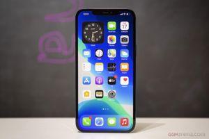 Top 10 smartphone sở hữu màn hình đẹp nhất thế giới: Sốc vì iPhone 12 Pro Max