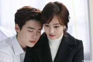 Lệnh 'phong sát' chưa đủ mạnh, Trịnh Sảng lên kế hoạch trở lại showbiz thông qua Lee Jong Suk?