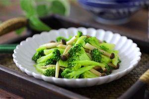 Những sai lầm cơ bản khi chế biến rau củ làm mất chất dinh dưỡng, 'rước' độc cho cả nhà