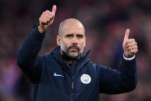Đại thắng Wolves, HLV Guardiola thừa nhận Man City quá xuất sắc