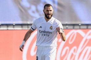 Vắng Benzema, Real quên luôn cách ghi bàn