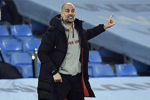 Guardiola có thứ đáng quan tâm hơn kỷ lục thắng của Man City