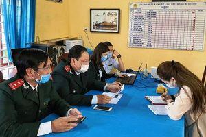 Thừa Thiên Huế: Chia sẻ thông tin 'một vợ được lấy nhiều chồng', một phụ nữ bị phạt 5 triệu đồng