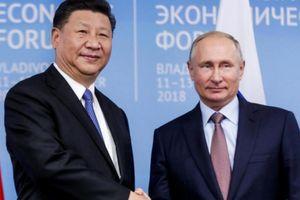 Nga-Trung Quốc sẽ thành lập liên minh quân sự, đối đầu Mỹ?