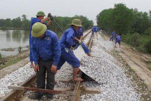 Bảo dưỡng đường sắt phải thông qua đặt hàng, không giao trực tiếp