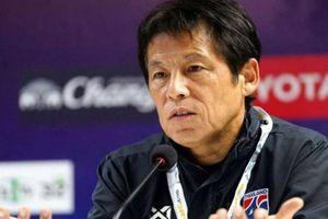 HLV duy nhất ở Đông Nam Á chưa thua thầy Park nhận 'mật lệnh'