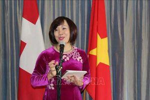 Việt Nam là điểm đến hấp dẫn với nhà đầu tư nước ngoài