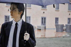 'Đọc thầm' sắp khai máy: Dân mạng bất mãn với bạn diễn của Trương Tân Thành