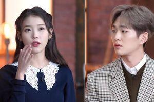 Tiết lộ lý do khiến IU trở thành fan cứng của Onew (SHINee)