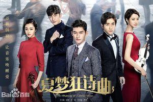 Lệnh cấm được gỡ bỏ, 10 bộ phim Trung - Hàn sau đây có cơ hội được ra mắt!