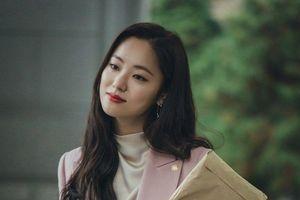 Nhan sắc Jeon Yeo Bin trong 'Vincenzo': 'Quả là 'tình mới' của mỹ nam Song Jong Ki - đẹp, độc, lạ'
