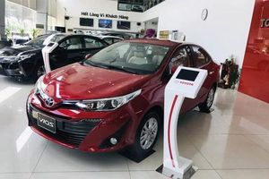 Hai tháng đầu năm 2021, hãng xe nào triệu hồi ô tô nhiều nhất?