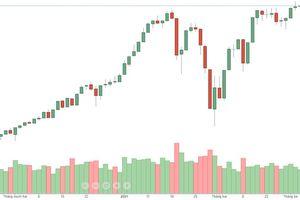 Blog chứng khoán: Cổ phiếu nhỏ tăng nóng, dấu hiệu gì?