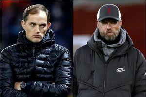 2 HLV Đức đua tốp 4... Premier League