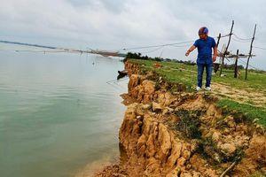 Quảng Trị: Thành lập tổ đẩy đuổi 'cát tặc' bảo vệ dòng sông quê hương