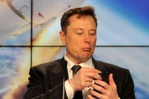 Ủy ban Chứng khoán Mỹ muốn điều tra tỷ phú Elon Musk