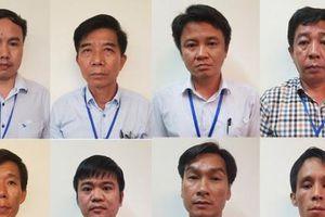 Sai phạm nghiêm trọng cao tốc Đà Nẵng - Quảng Ngãi, truy tố 36 bị can