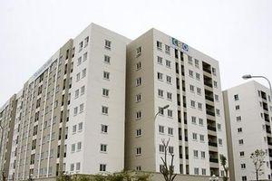 Bộ Xây dựng nói gì trước thông tin nộp 150 triệu đồng để chắc suất mua nhà ở xã hội?