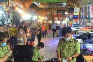 Chợ Bến Thành, Đồng Xuân và Shopee dính tai tiếng vì hàng giả