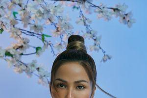 Hoa hậu H' Hen Niê hóa thân thành 'Raya' - nàng công chúa mới nhất của Disney