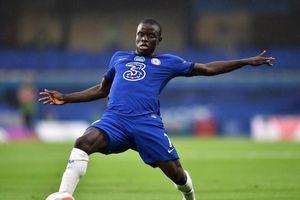 N'Golo Kante 'dọa nạt' Liverpool trước trận đại chiến