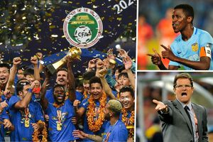 Đội vô địch Trung Quốc giải thể: Cuộc chơi gần 1 tỷ USD sụp đổ sau 108 ngày