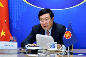 ASEAN nhất trí triển khai hiệu quả kế hoạch phục hồi sau dịch Covid-19