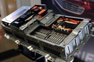 Pin xe điện ô tô VinFast sẽ được sản xuất tại Việt Nam