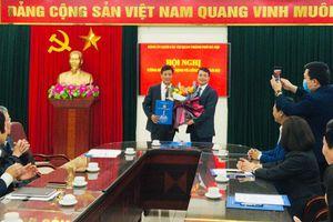 Nỗ lực hoàn thành các dự án trọng tâm, trọng điểm của thành phố Hà Nội