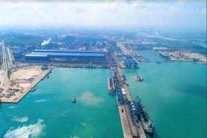 Hòa Phát là đối tác lớn nhất, chiếm 16% kim ngạch xuất khẩu của Úc vào Việt Nam