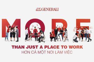 Generali Việt Nam triển khai chiến lược nhân sự, mục tiêu trở thành nhà tuyển dụng hàng đầu thị trường