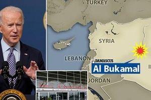Những nghi vấn xung quanh cuộc không kích Syria của Mỹ