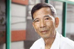 Cuộc đời đáng trọng của NSND Trần Hạnh