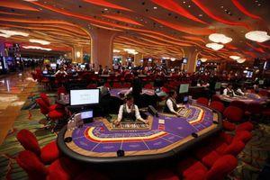 Đề xuất xây dựng casino Hòn Tre