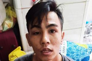 Vụ cướp giật gây tai nạn ở Tân Phú, khởi tố kẻ cầm lái