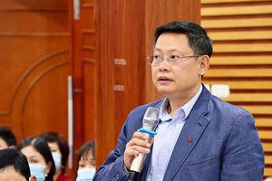 Sẽ lắp 8 trạm bơm để chữa ô nhiễm sông Tô Lịch, sông Nhuệ
