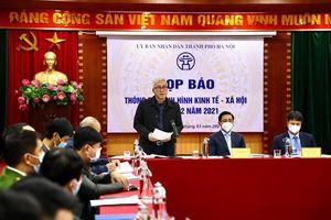 Hà Nội đề nghị chủ động mua vaccine ngừa COVID-19