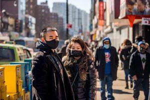 Người Mỹ gốc Á ở New York 'sống trong sợ hãi'