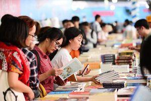 410 triệu bản sách được xuất bản trong năm 2020