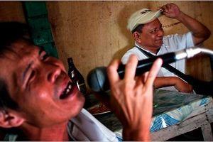 Cách Philippines, Hong Kong dẹp tiếng ồn karaoke